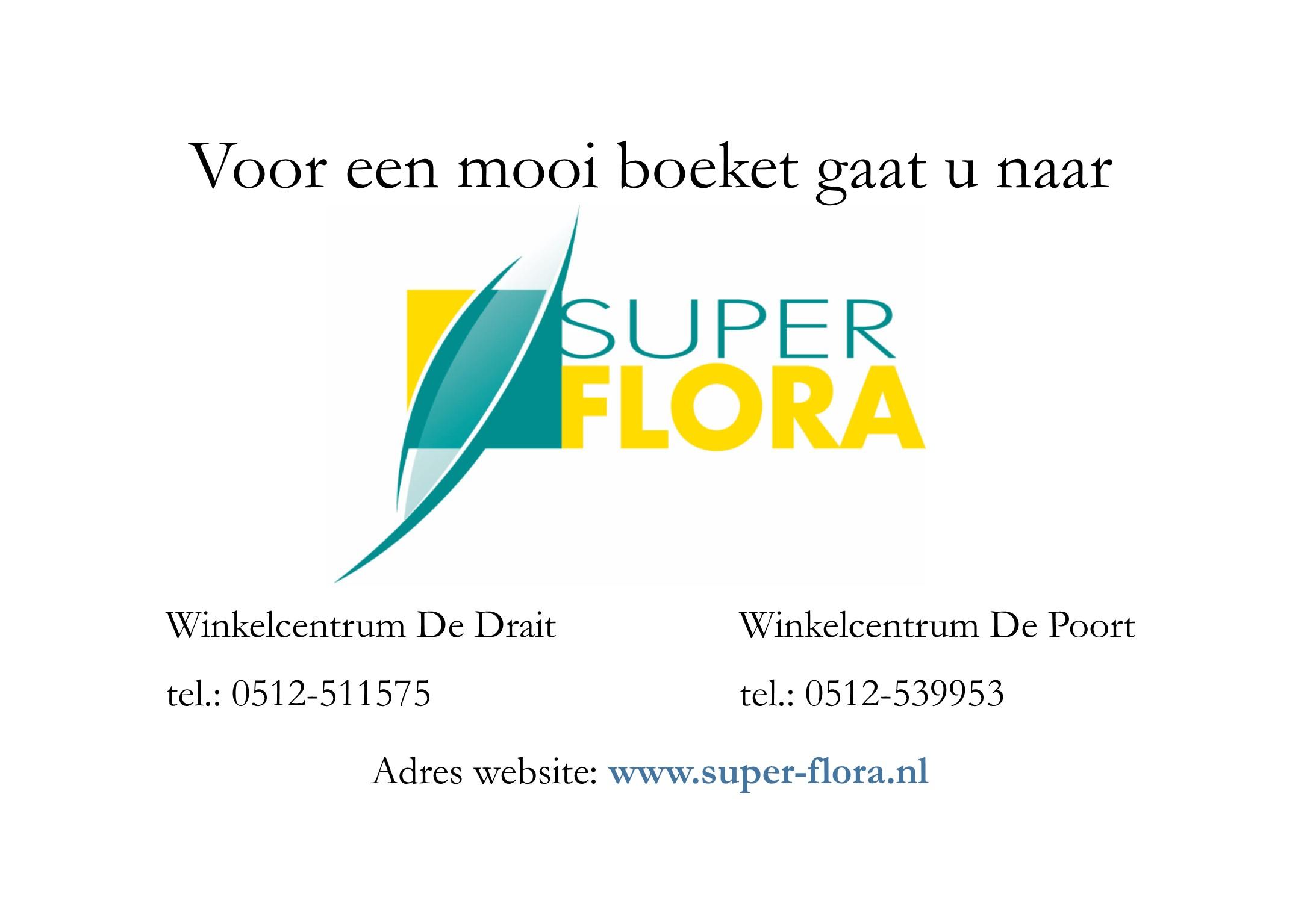 Super-Flor