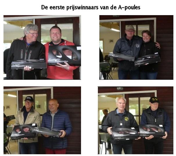 SVP winnaars A-poule 20190501