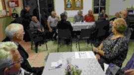 SVP ledenvergadering