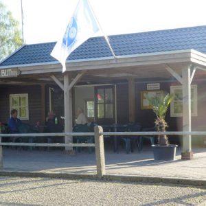 SVP Clubhuis
